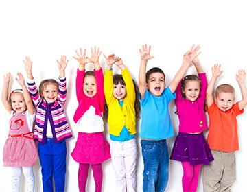 Ομάδα Ψυχοσυναισθηματικής Ανάπτυξης Παιδιών
