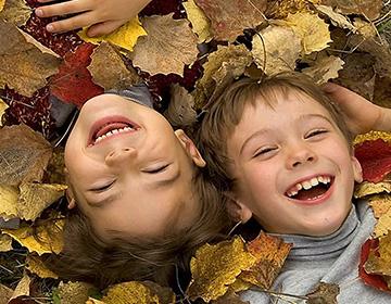 Θεραπεία Παιδιών και Εφήβων